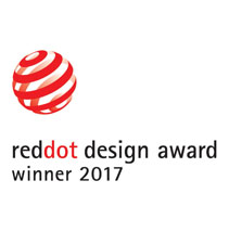 red dot product design award