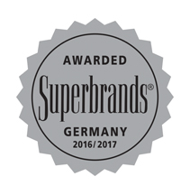 Superbrands 16/17