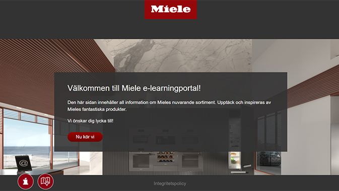 Miele e-learning