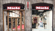 Miele Gallery