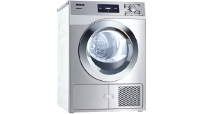 Miele Little Giants torktumlare PDR 50x