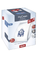 SB SET GN+AA HyClean XL-Pack Cat&Dog XL-Pack HyClean 3D Efficiency GN
