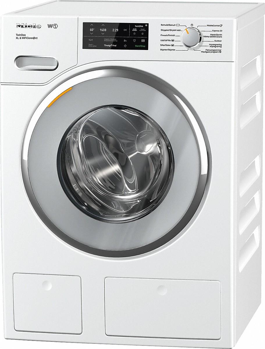 Miele WWI760 TDos XL Wifi W1 Frontmatad tvättmaskin f3ef6921bbf56